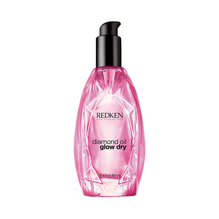 REDKEN DIAMOND OIL GLOWDRY OIL 100 ML