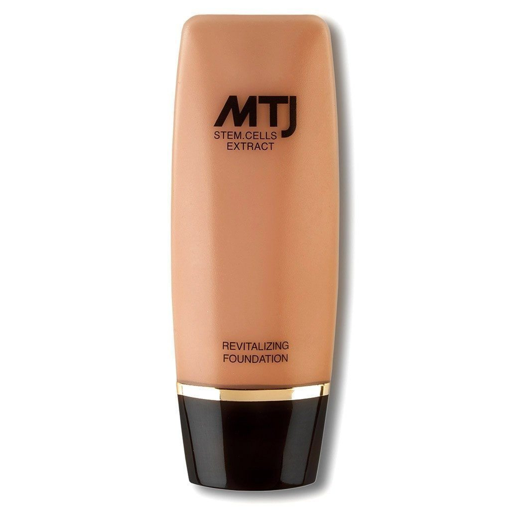 MTJ REVITALIZING FOUNDATION fondotinta