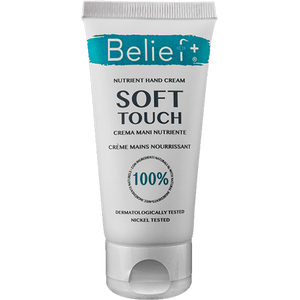 BELIEF+ SOFT TOUCH CREMA MANI ml 50