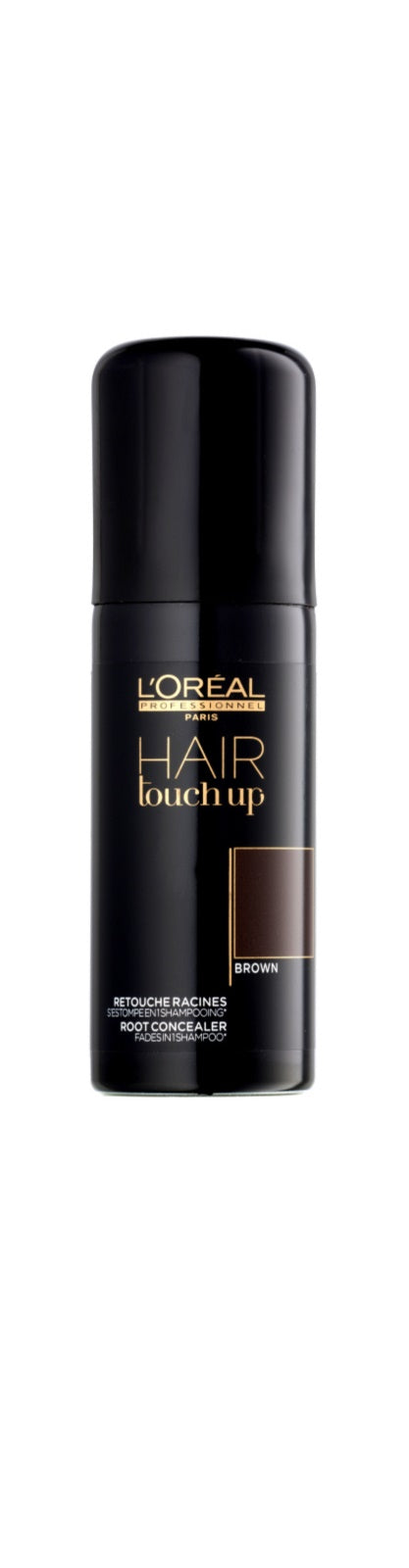 L'OREAL PROFESSIONNEL HAIR TOUCH UP BROWN