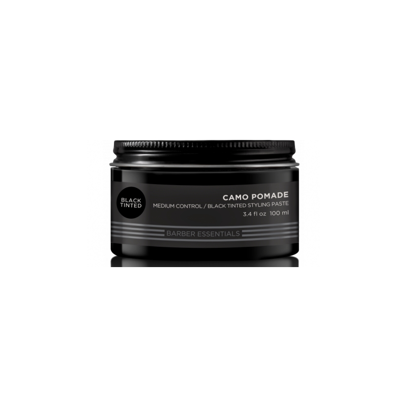 REDKEN BREWS MEN CAMO POMADE 100 ML