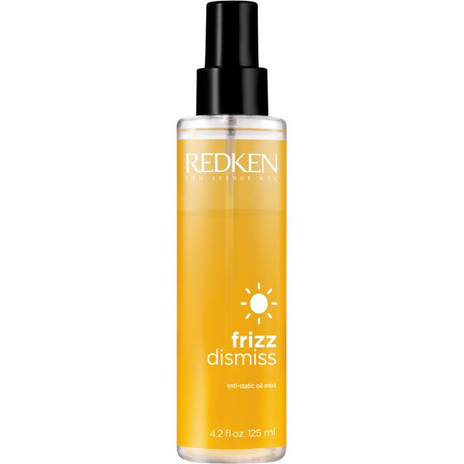 REDKEN FRIZZ DRY OIL 125 ml