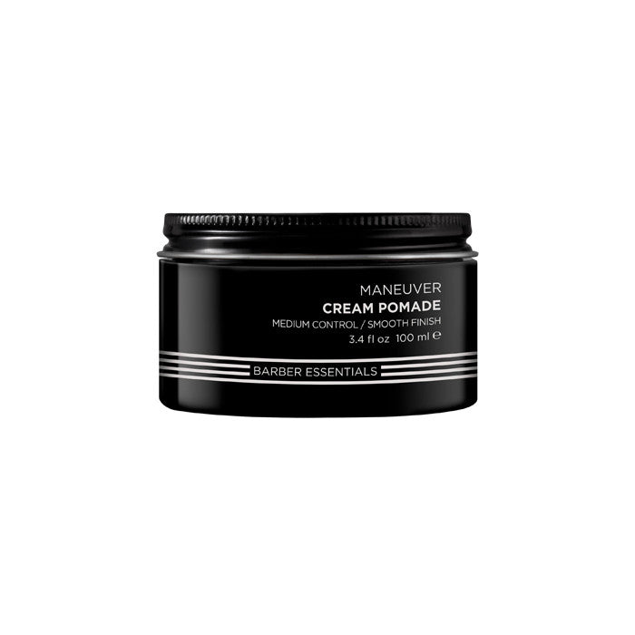 REDKEN BREWS MEN MANEUVER CREAM POMADE 100 ML