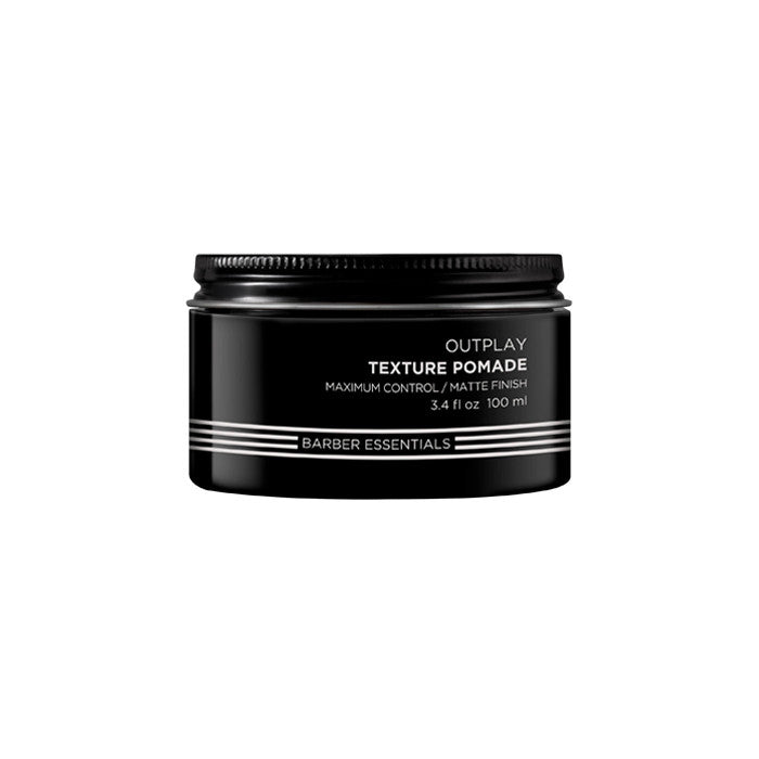 REDKEN BREWS MEN OUTPLAY TEXTURE POMADE 100 ML