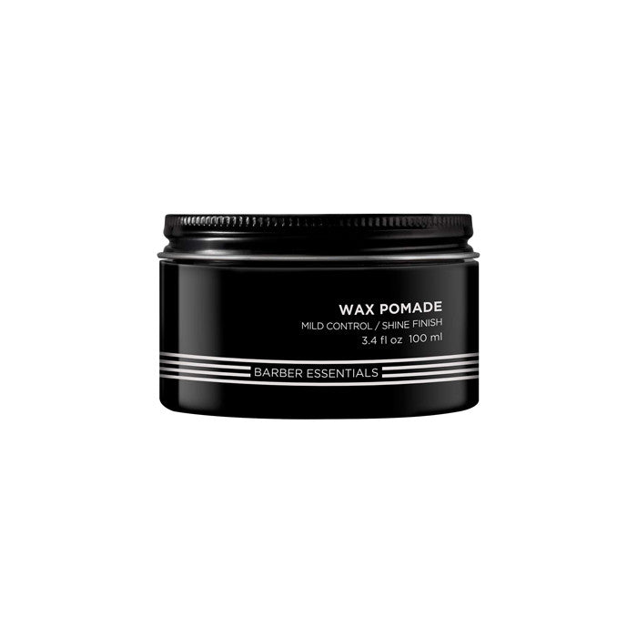 REDKEN BREWS MEN WAX POMADE 100 ML