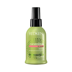 REDKEN CURVACEOUS WIND UP 145 ML