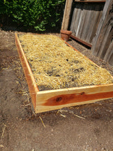 Load image into Gallery viewer, Raised Garden Bed - Local Delivery Up Only!