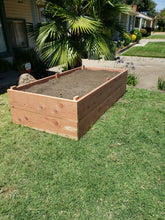 Load image into Gallery viewer, Double high Raised Beds