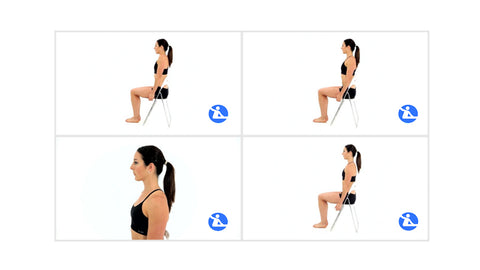 Shoulder circles for shoulder impingement