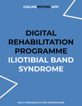 Load image into Gallery viewer, IT Band Syndrome Rehabilitation Programme-OnlinePhysio.app