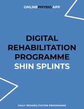 Load image into Gallery viewer, Shin Splints Rehabilitation Programme-OnlinePhysio.app