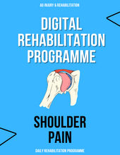 Load image into Gallery viewer, Shoulder Pain Rehabilitation Programme