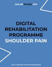 Load image into Gallery viewer, Shoulder Pain Rehabilitation Programme-OnlinePhysio.app