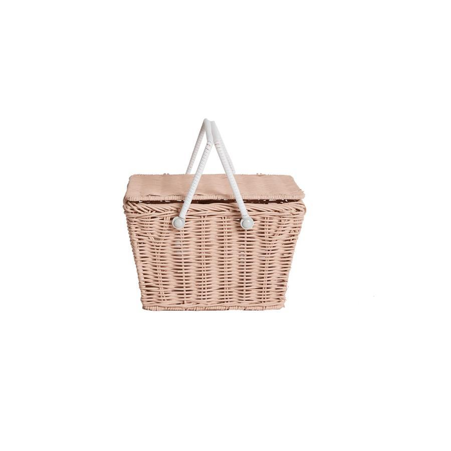 "Picknickkorb ""Piki Basket Rose"""
