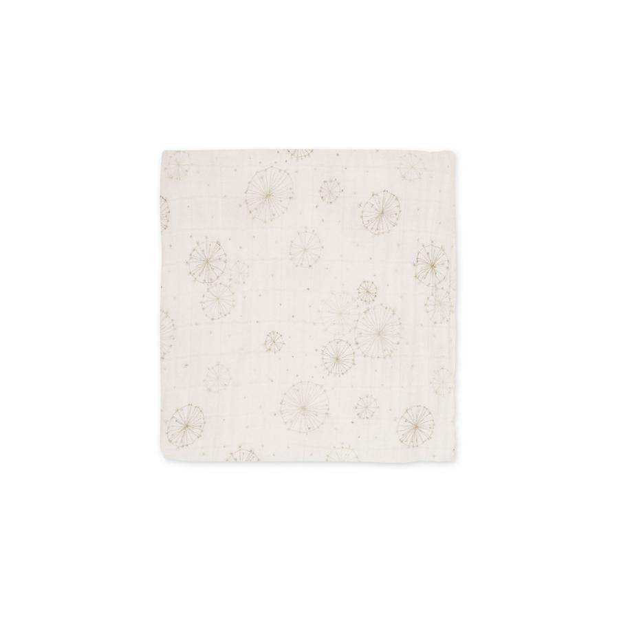 "Mulltuch ""Swaddle Light Dandelion Natural"""