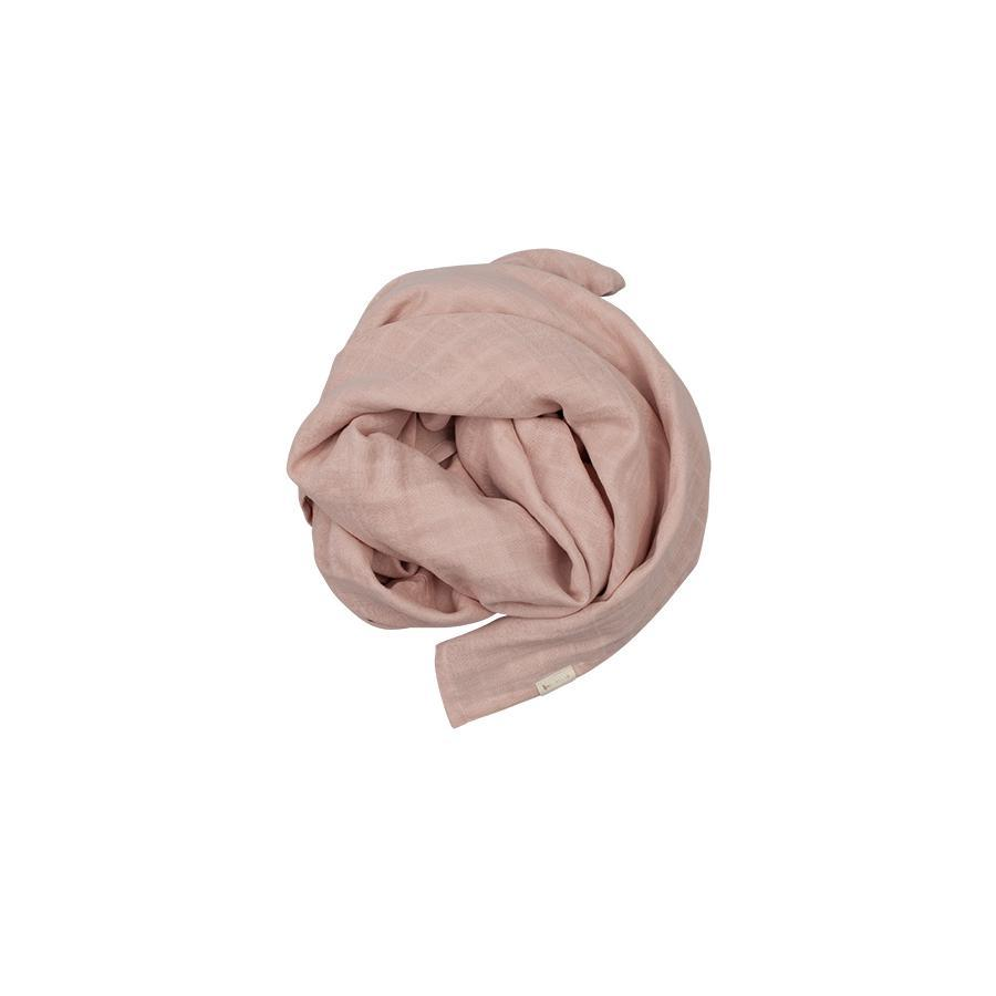 "Mulltuch ""Swaddle Mauve"""