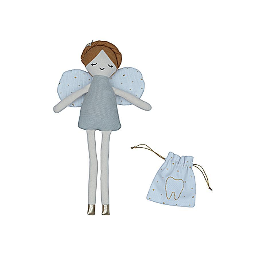 "Puppe ""Tooth Fairy with Pouch"""