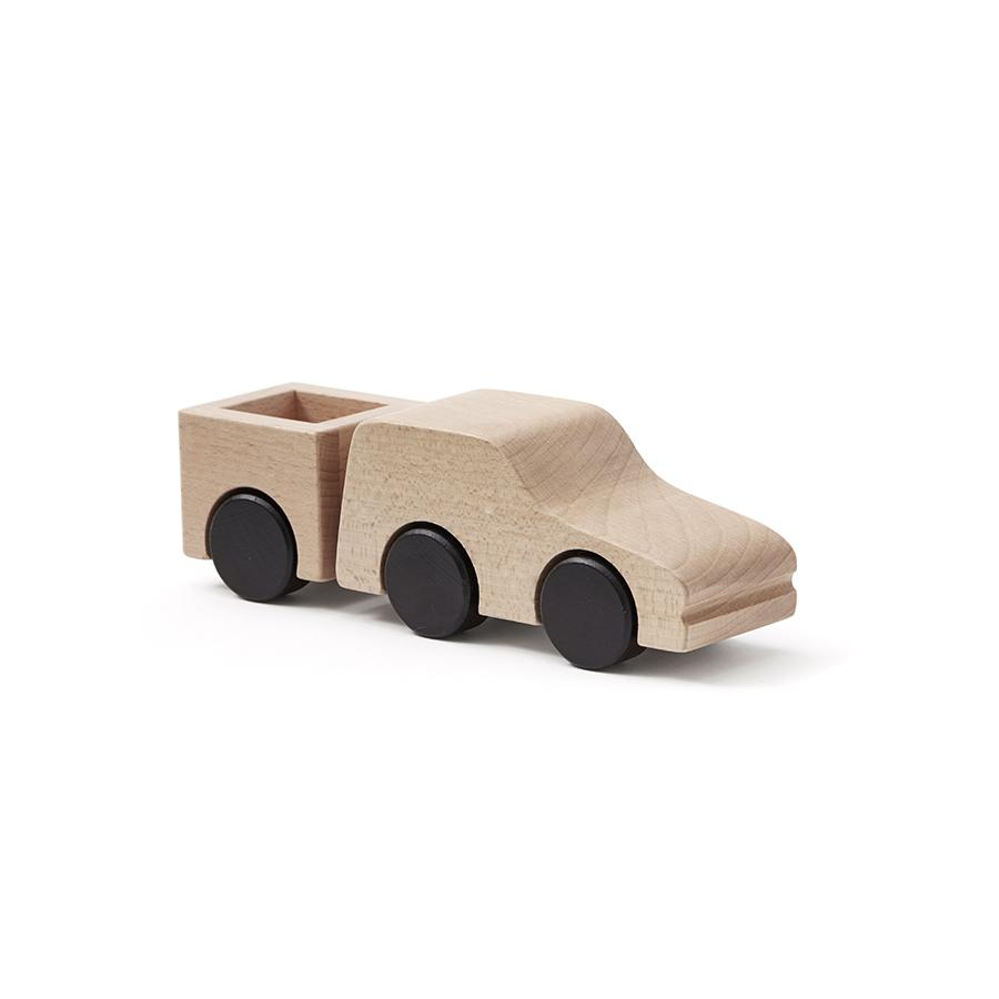 "Holzauto ""Aiden Pick Up"""