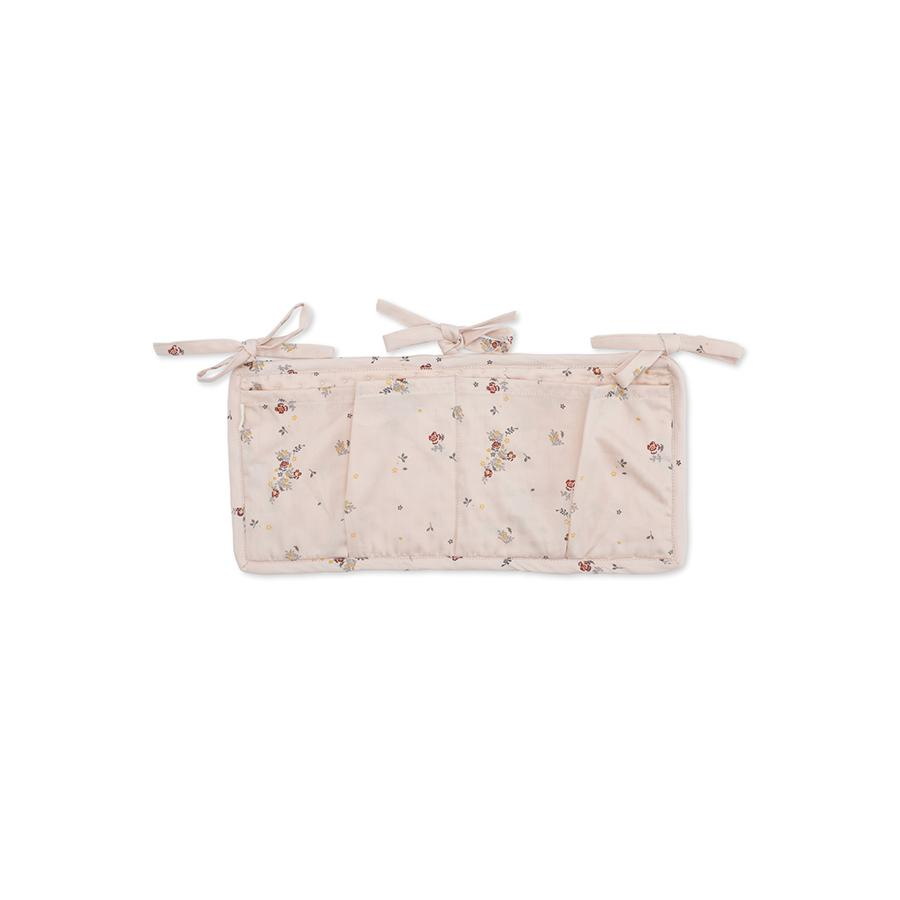"Betttasche ""Nostalgie Blush"""
