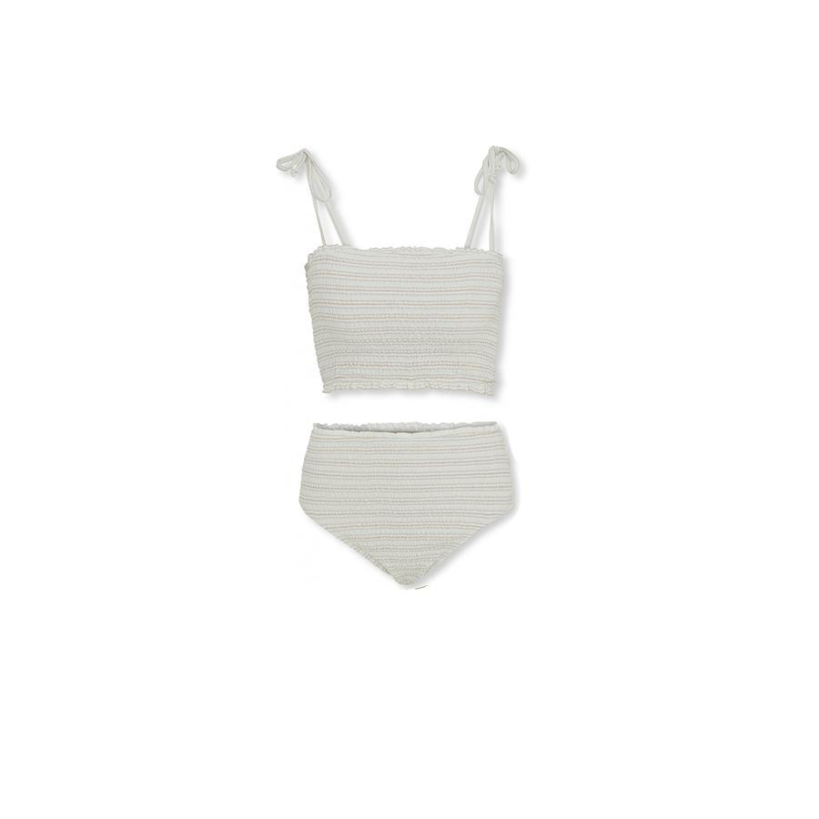 "UV-Bikini ""Mommy Smock Vintage Stripe"""