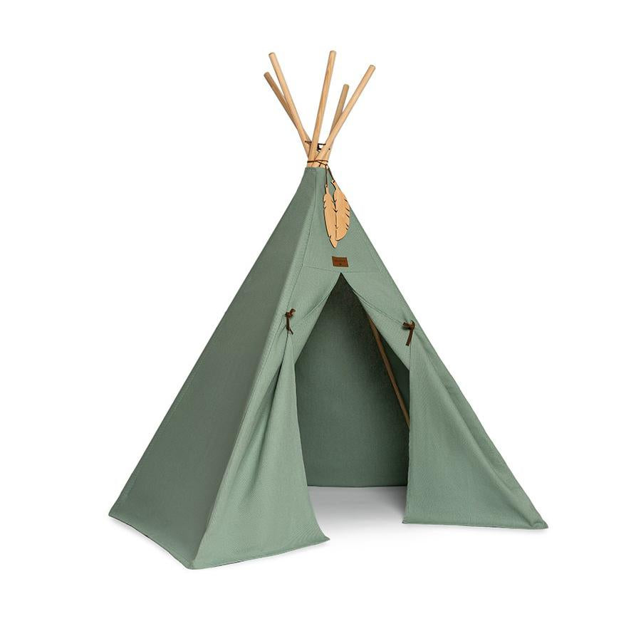 "Tipi ""Nevada Eden Green"""