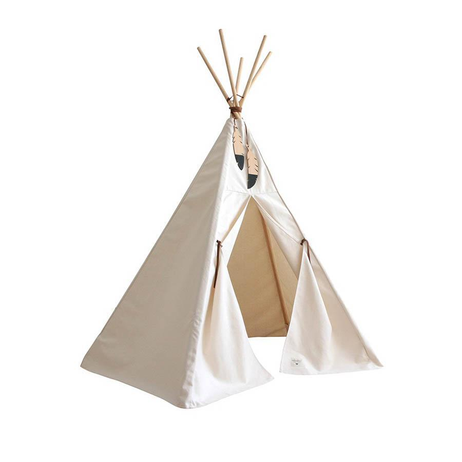 "Nobodinoz Tipi ""Nevada Natural"" - kyddo"