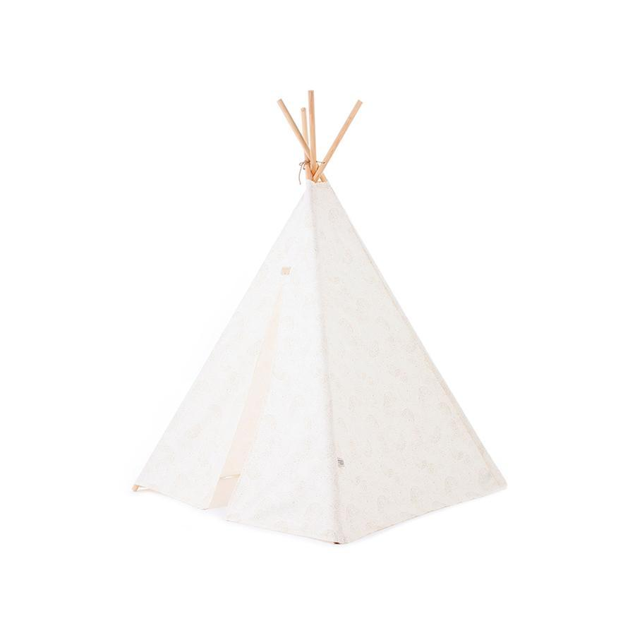 "Tipi ""Phoenix Gold Bubble / White"""