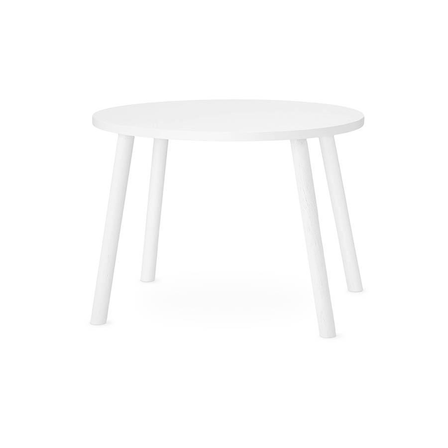 "Kindertisch ""Mouse Table White"""