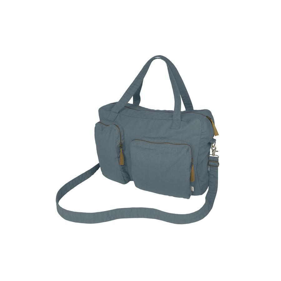 "Weekend-Tasche ""Ice Blue"""