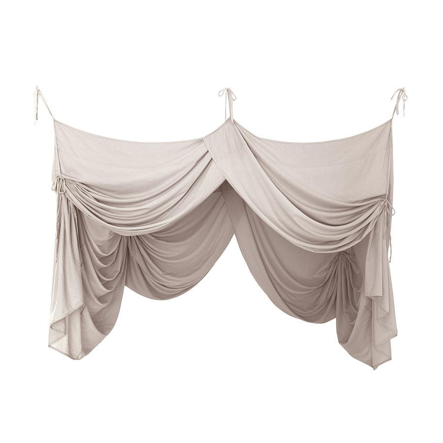 "Betthimmel ""Bed Drape Double Powder"""