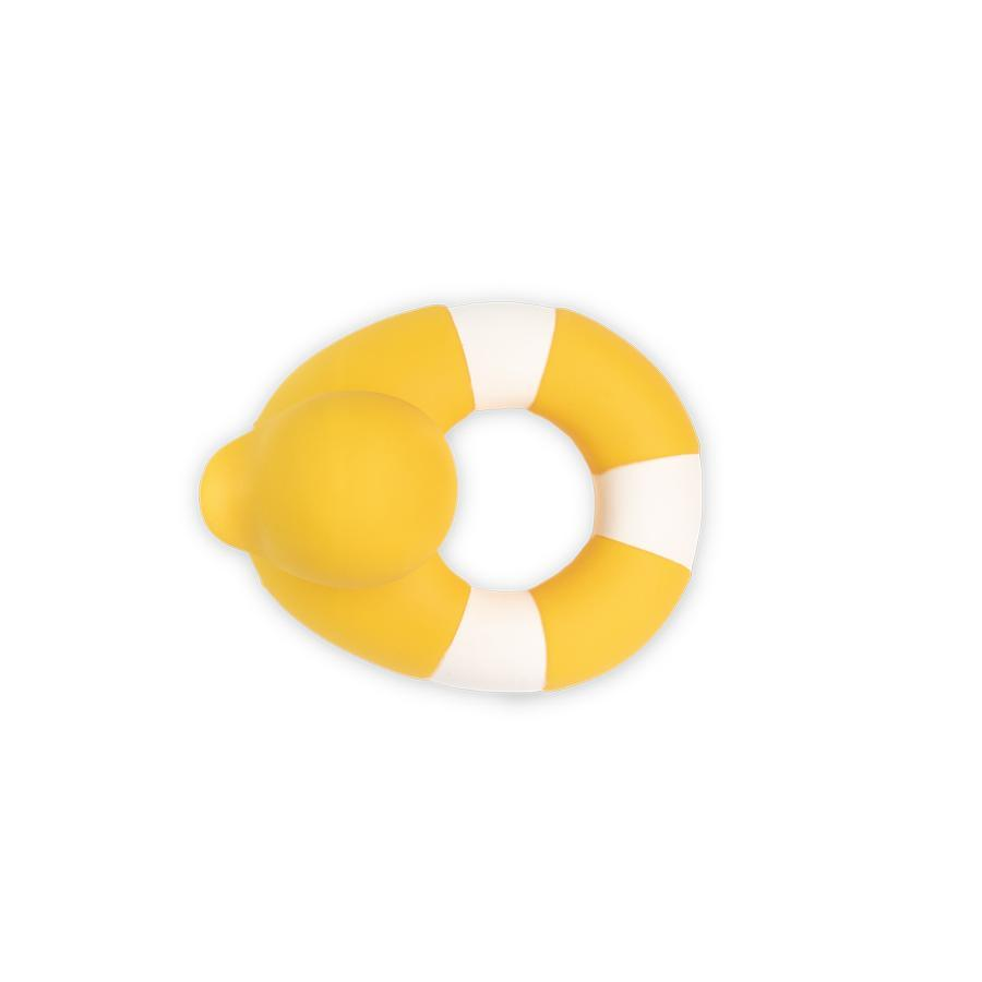 "Badeente ""Flo the Floatie Yellow"""