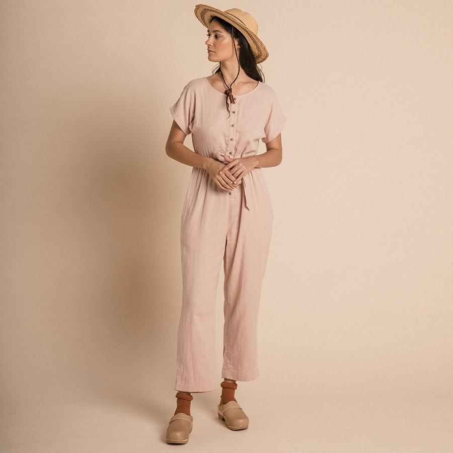 "Jumpsuit ""Joya Quartz"""