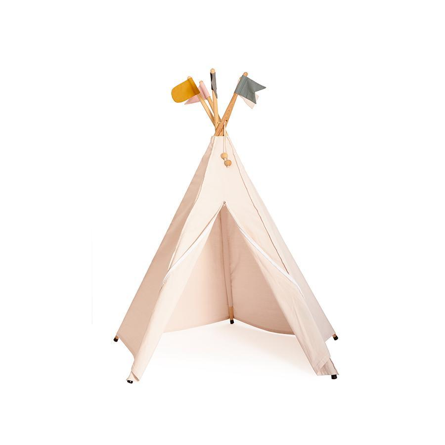 "Tipi ""Hippie Nature"""