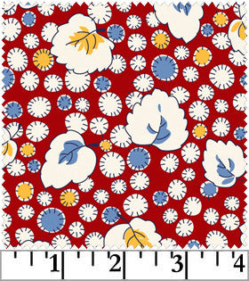 Fabric Collection - Kimberlys Garden
