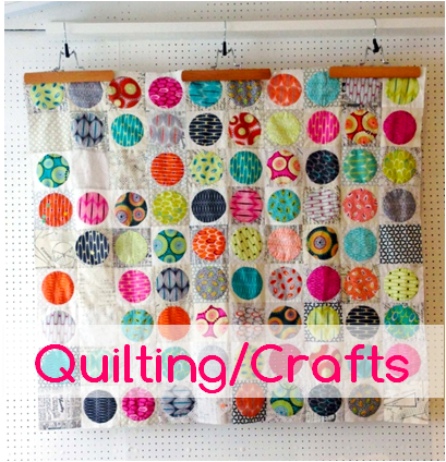Quilting & Craft