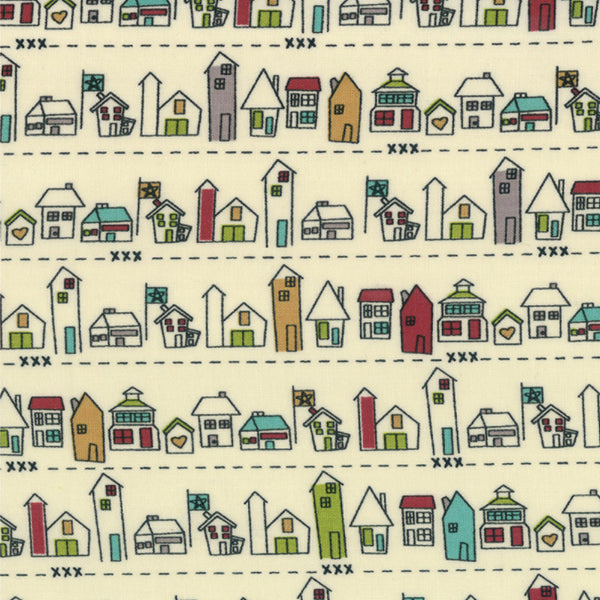 Fabric Collection - Road 15