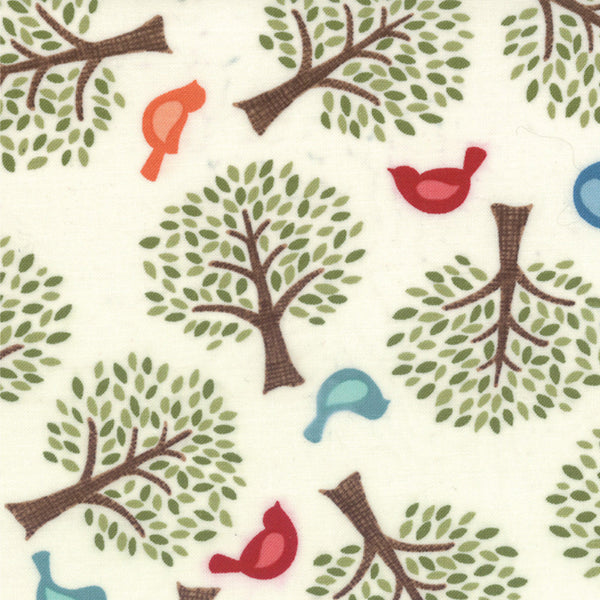 Fabric Collection - Family Tree