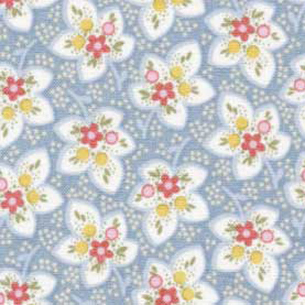 Fabric Collection - Attic Treasures
