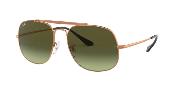 RAY-BAN RB3561 9002/A6