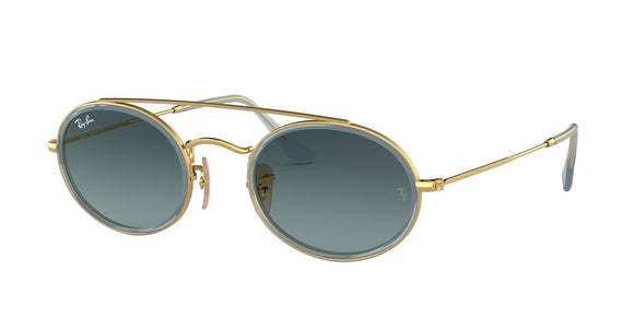 RAY-BAN RB3847-N 9123/3M