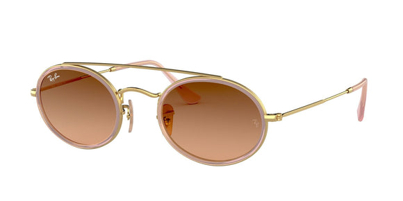 RAY-BAN RB3847-N 9125/A5