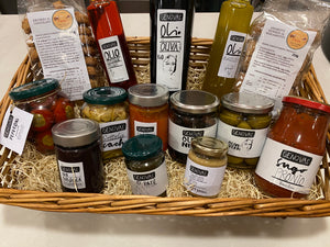 Christmas Hamper Deluxe - Bio Products