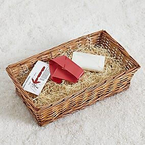 Personalise Your Christmas Hamper