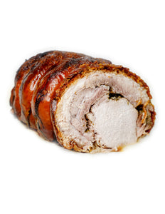 3kg Half-Porchetta Fresh Roasted