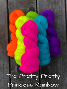 Pretty Pretty Princess Collection