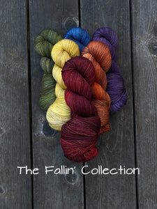 Fallin' Collection