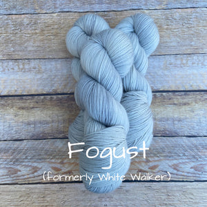Fogust (formerly White Walker)