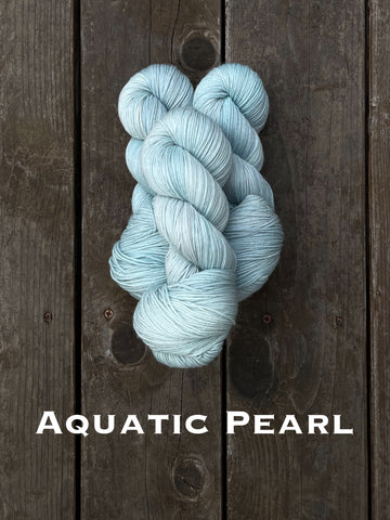 Aquatic Pearl