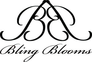 Bling Blooms | Luxury infinity roses & personalised gifts