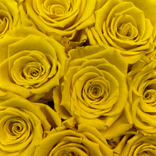 Load image into Gallery viewer, Sunshine Yellow infinity rose colour | Bling Blooms
